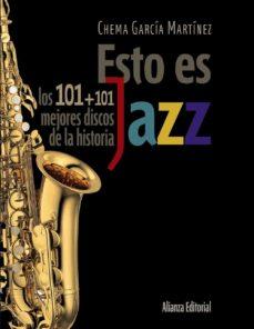Javiercoterillo.es Esto Es Jazz Image
