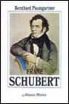 Geekmag.es Franz Schubert Image