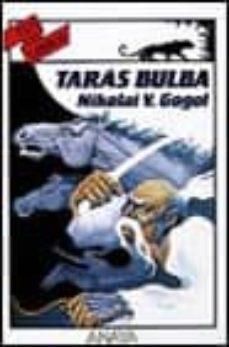 Titantitan.mx Taras Bulba Image