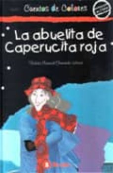 Concursopiedraspreciosas.es La Abuelita De La Caperucita Roja Image