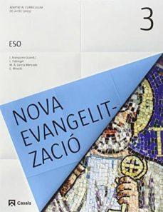 Inmaswan.es Nova Evangelització 3º Catalán Ed 2015 Ciclo 2 Image