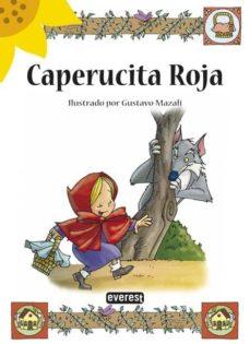 Cdaea.es Caperucita Roja Image