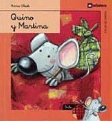 Inmaswan.es Quino Y Martina Image