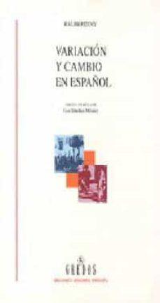 Permacultivo.es Variacion Y Cambio En Español Image