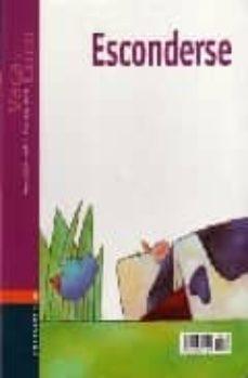Cronouno.es La Flor / Esconderse (Vaca Y Cuco) Image
