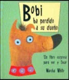 Vinisenzatrucco.it Bobi Ha Perdido Su Dueño Image