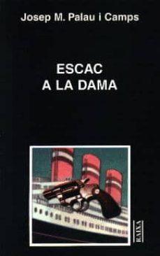 Cdaea.es Escac A La Dama Image