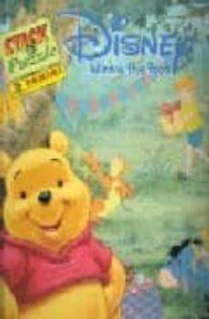WINNIE THE POOTH (STICK & PUZZLE, 23) - VV.AA. | Adahalicante.org