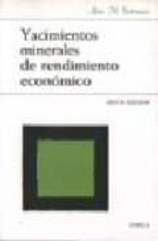 Followusmedia.es Yacimientos Minerales De Rendimiento Economico (6ª Ed.) Image