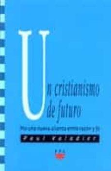 Javiercoterillo.es Un Cristianismo De Futuro Image