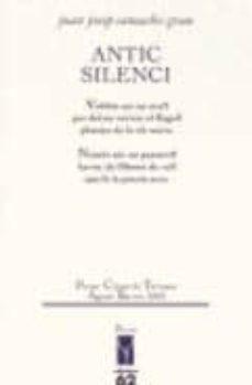 Encuentroelemadrid.es Antic Silenci Image