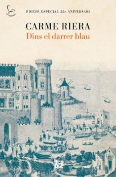 Debatecd.mx Dins El Darrer Blau (25 Anys) Image