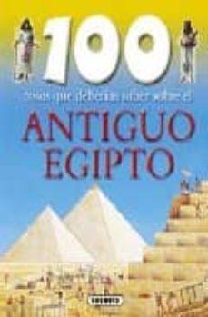 Geekmag.es Antiguo Egipto Image