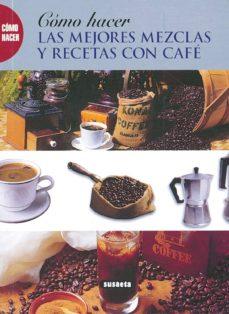 Cronouno.es Mezclas Y Recetas Con Cafe Image