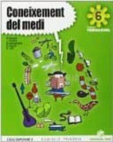 Ironbikepuglia.it Coneixement Medi 6º Educacion Primaria Projecte Tornassol Image