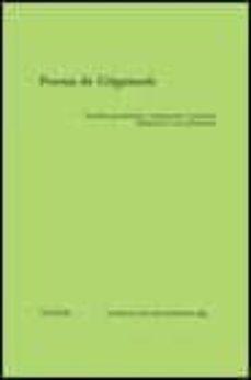 Javiercoterillo.es Poema De Gilgamesh (3ª Ed.) Image