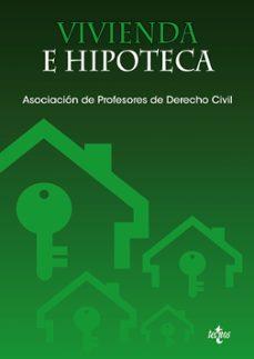 vivienda e hipoteca-marta ordas alonso-9788430976201