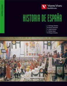 Relaismarechiaro.it Historia De España. Castilla Y Leon2º Bachillerato Image