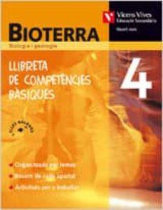 Padella.mx Bioterra 4º Llibreta De Competències Bàsiques Illes Balears Catala Image