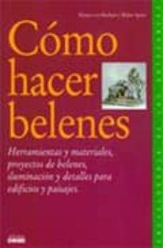 Inmaswan.es Como Hacer Belenes (8ª Ed.) Image