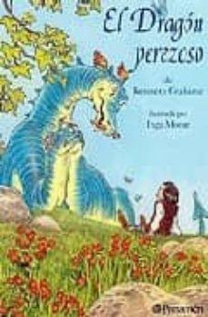 el dragon perezoso-kenneth grahame-9788434226401
