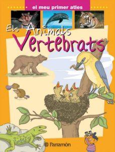 Permacultivo.es Els Animals Vertebrats (El Meu Primer Atlas) Image