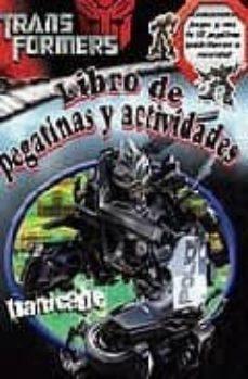 Inmaswan.es Transformers: Pintemos Image