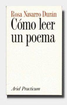Permacultivo.es Como Leer Un Poema Image