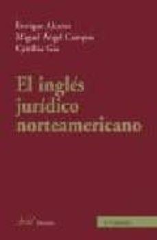 Permacultivo.es El Ingles Juridico Norteamericano (4ª Ed.) Image