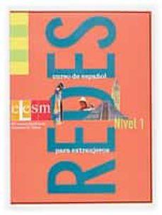 Cdaea.es Redes 1. Libro Del Alumno Image
