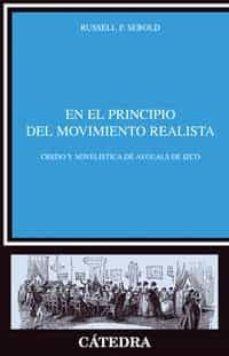Inmaswan.es En El Principio Del Movimiento Realista: Credo Y Novelistica De A Yguals De Izco Image
