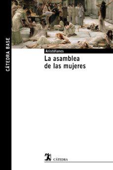 Elmonolitodigital.es La Asamblea De Las Mujeres Image