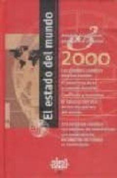 Inmaswan.es El Estado Del Mundo 2000: Anuario Economico Geopolitico Mundial Image