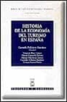Cdaea.es Historia De La Economia Del Turismo En España Image