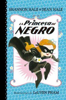 Upgrade6a.es La Princesa De Negro Image