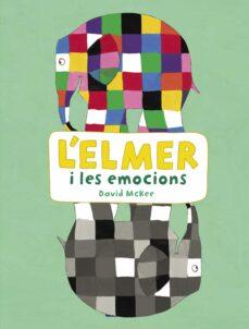 Geekmag.es L Elmer I Les Emocions (L Elmer. Activitats) Image