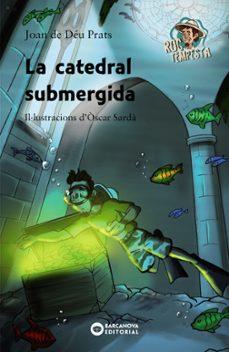 Javiercoterillo.es La Catedral Submergida Image