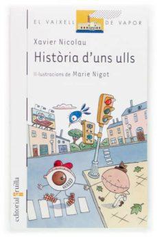 Lofficielhommes.es Historia D Uns Ulls Image