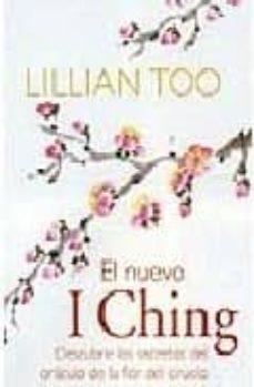 Permacultivo.es El Nuevo I Ching: Descubrir Los Secretos Del Oraculo De La Flor D El Ciruelo Image