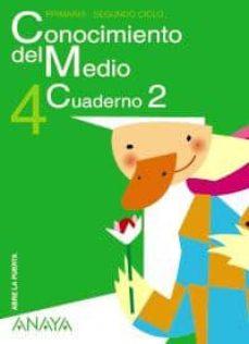 Cdaea.es Conocimiento Del Medio 4º Educacion Primaria Cuaderno 2. Image