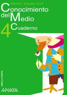 Followusmedia.es Conocimiento Del Medio 4º Educacion Primaria Cuaderno Del Alumno Image
