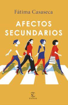 Descargas gratuitas de libros electrónicos de Google AFECTOS SECUNDARIOS