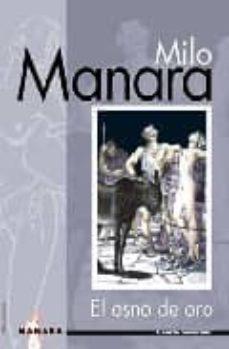 Colorroad.es Biblioteca Manara: El Asno De Oro Image