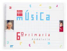 Vinisenzatrucco.it Musica (6º Educacion Primaria, Andalucia) Image