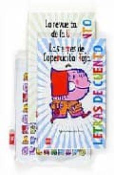 Encuentroelemadrid.es Bolso + La Revuelta De La U + Las Erres De Caperucita Roja Image