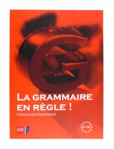 Audiolibros descargables gratis para blackberry LA GRAMMAIRE EN REGLE (NIVEAU B1-B2) DJVU 9788467535501 (Spanish Edition)