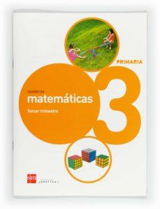 Premioinnovacionsanitaria.es Cuaderno Matematicas 3º Trimestre Conecta 2.0 2012 3º Primaria Image
