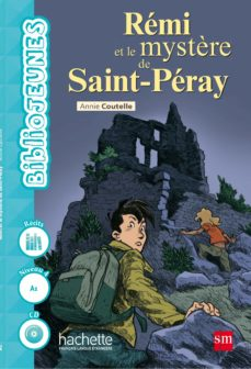 Descargar Ebook for tally erp 9 gratis RÉMI ET LE MYSTÈRE DE SAINT-PERAY, NIVEAU 4 (A1) 1º ESO de