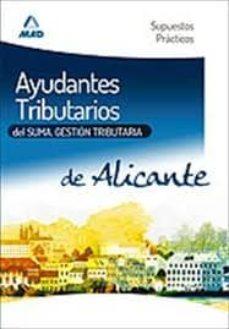 Curiouscongress.es Ayudantes Tributarios Del Suma.gestion Tributaria De Alicante. Su Puestos Practicos Image
