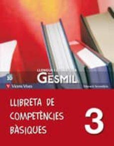 Permacultivo.es Nou Gesmil 3 Llibreta De Competències Bàsiques Image